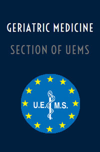 Geriatric Medicine - Section of UEMS