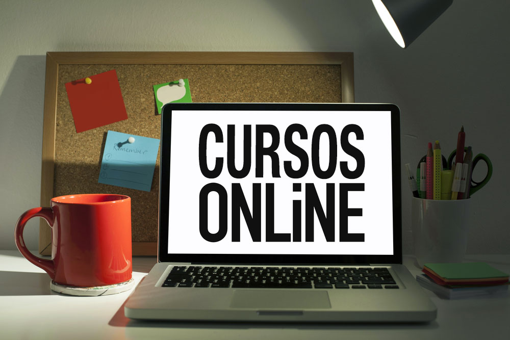 Cursos on-line gratuitos, ¡apúntate ya!