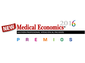 La SEGG nominada a los Premios New Medical Economics 2016 ¡Vota ya!