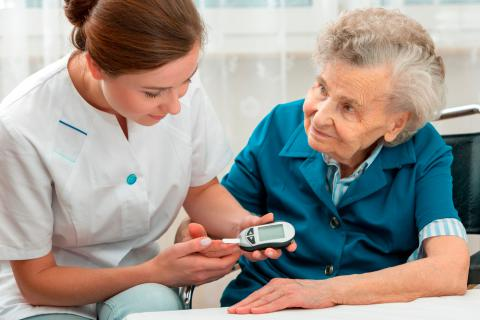 <p>International guidance &ldquo;overlooked&rdquo;&nbsp;older people with diabetes</p>