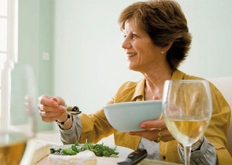 Ejercicios para el estrenimiento en adultos mayores